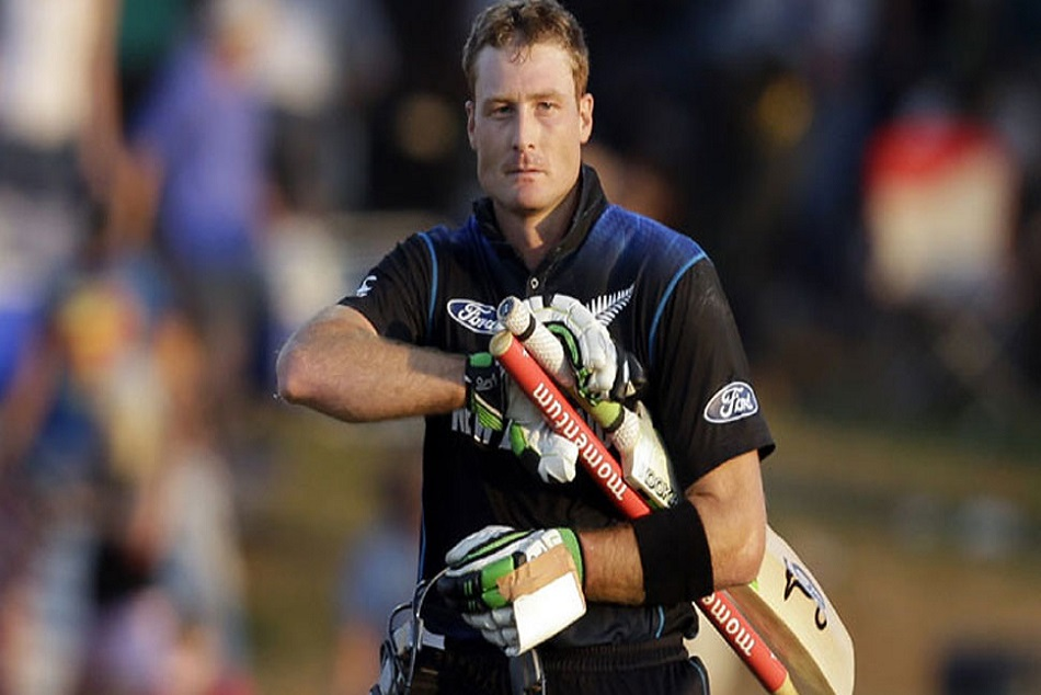 Martin Guptil Gone Outstanding Performance Before World Cup