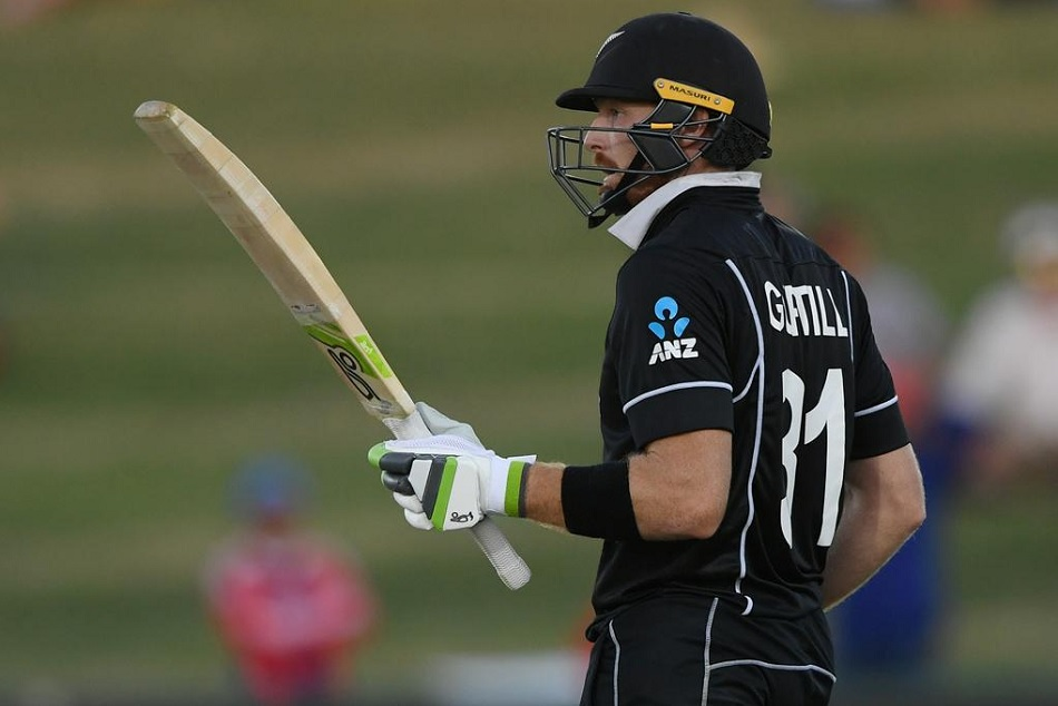 Martin Guptill back with a bang as he score unbeaten hundred against Bangladesh ODI