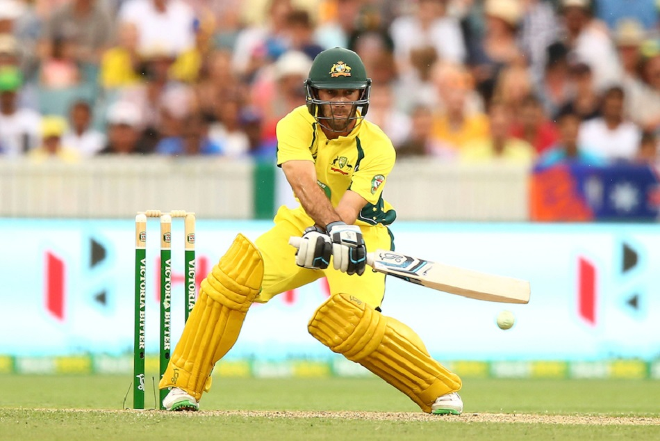 Maxwell Make Many Records After Smash Century Against India