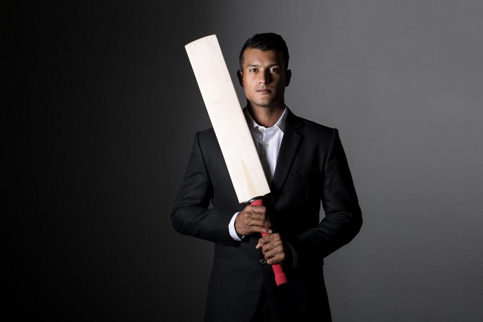 mayank agarwal get his first sponsor as CEAT
