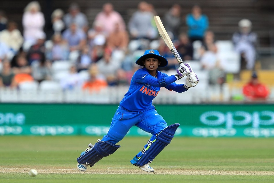 Mithali Raj made history as she becomes first woman cricketer to play 200 ODIs