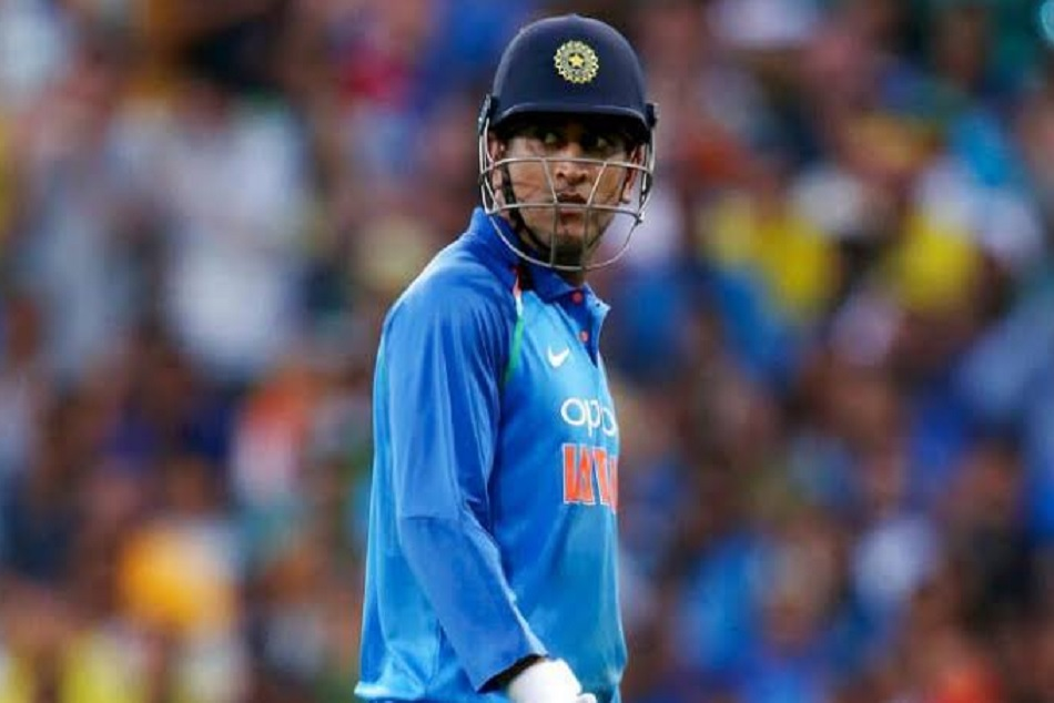 Glenn Maxwell Backs Mahendra Singh Dhoni S Slow Strike Rate1st T