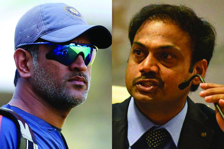 Ms Dhoni Will Be The Most Valuable Player World Cup 2019 Said Msk Prasad