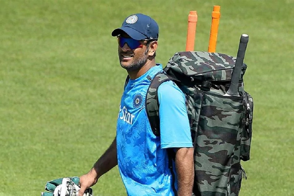 INDvsAUS, 2nd T-20: Mahendra singh dhoni migh have played his last t-20i