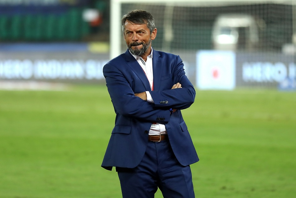 Phil Brown Said What Did The Pune Fc Miss Isl
