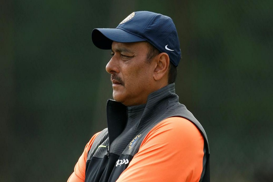Coach Ravi Shastri Statement On India Vs Pakistan World Cup Match