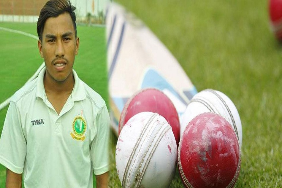 Story About Manipur Left Arm Pacer Rex Rajkumar Singh
