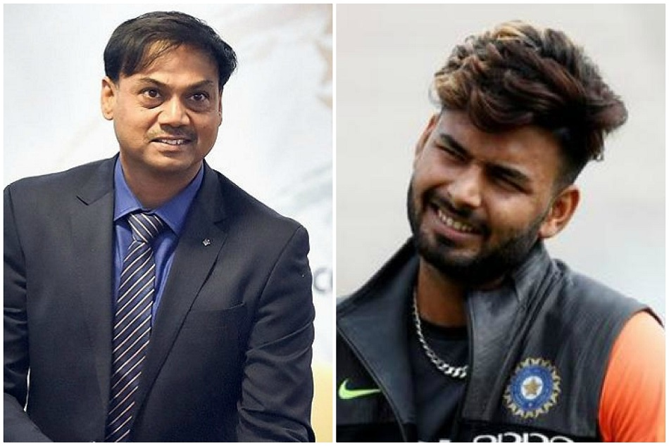 msk prasad and pant