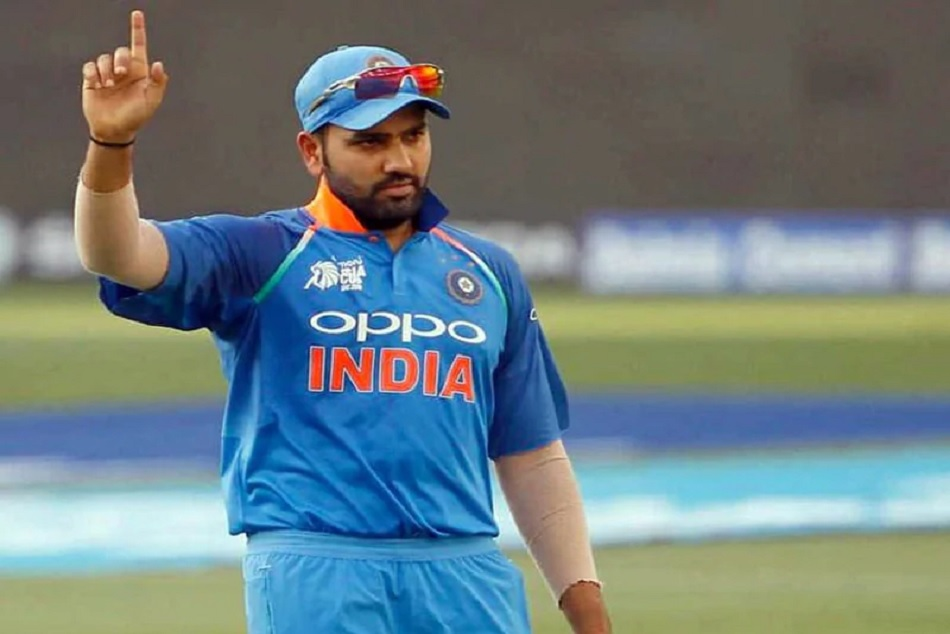 INDvsNZ: Rohit Sharma claims this win is Special
