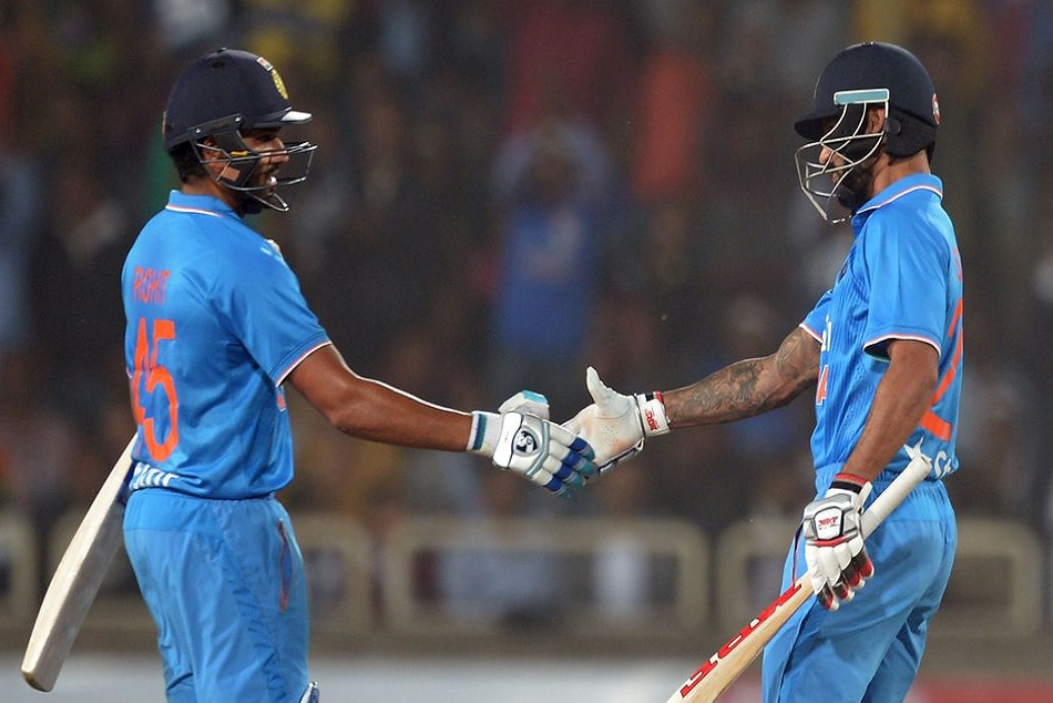 Shane Warne put Rishabh Pant in opening slot along with the Rohit Sharma in World Cup