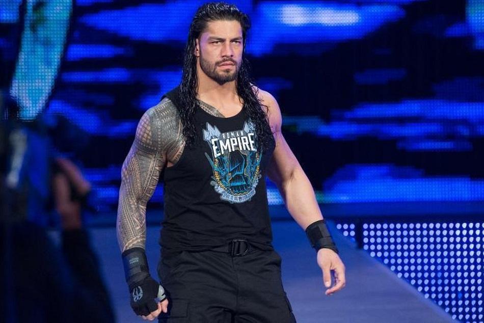 Roman Reigns Will Return Wwe Raw Address Leukemia Diagnosis