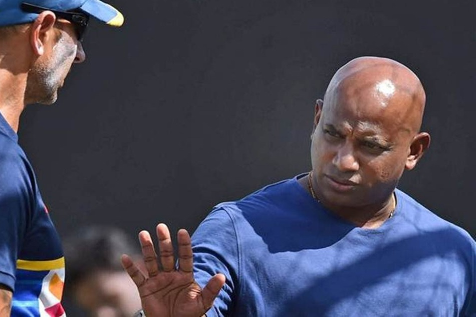 Sanath Jayasuriya has been banned for two years by the ICC for refusing to co-operate with investigations