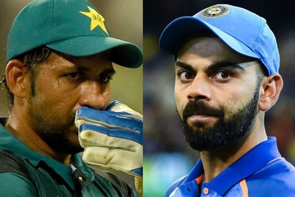 Sarfraz Ahmed Statement After Kohli On World Cup 2019 Match Issue