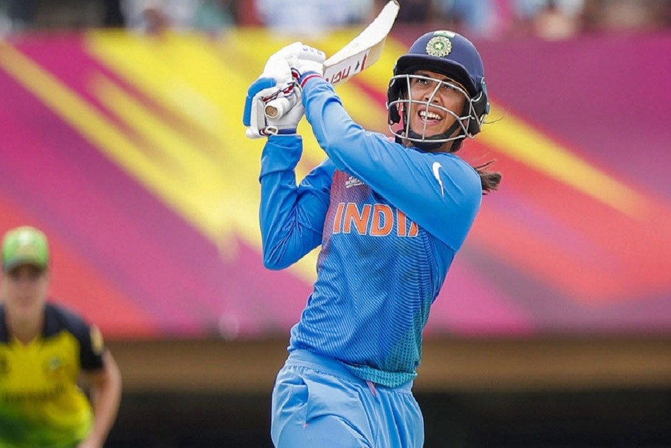smriti Mandhana talked about her fitness, small town girls and mithali-ramesh dispute
