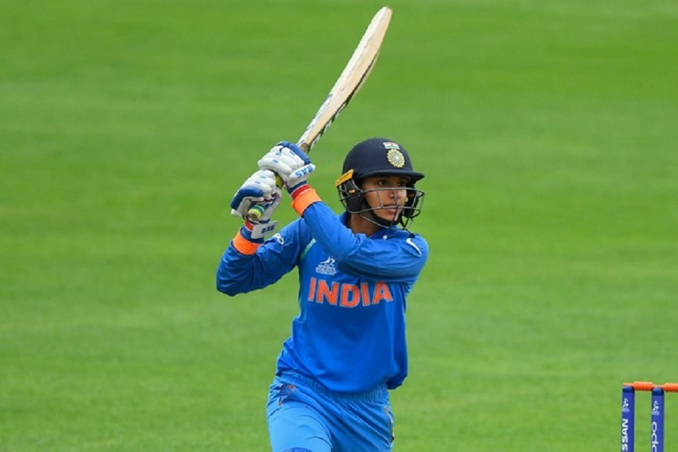 ICC Ranking: Smriti Mandhana becomes No.1 batsmen in ODI