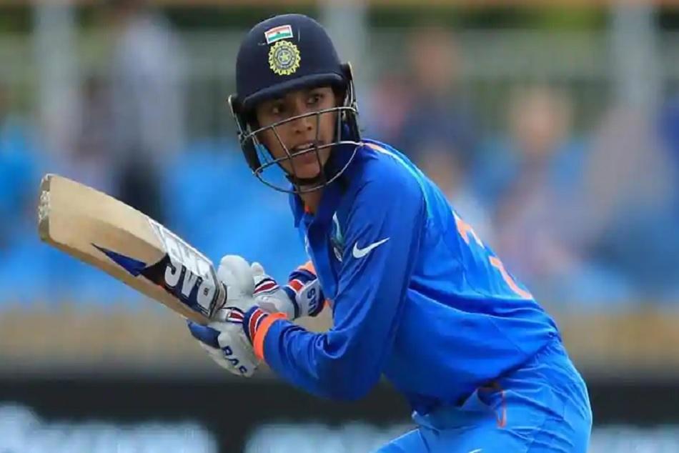 Smriti Mandhana Discloses Reason Behind No 18 Jersey Same As Virat Kohli