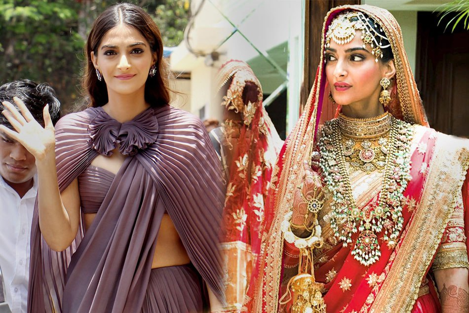 Sonam Kapoor becomes Zoya on social media, calls herself lucky charm of Indian cricket team