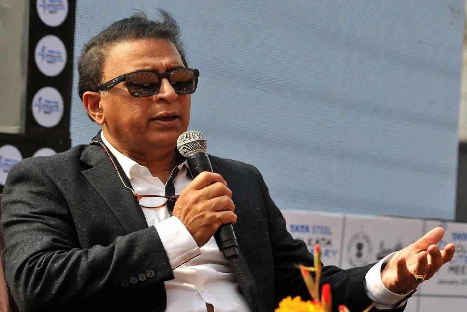 Sunil Gavaskar wants dinesh karthik as reserve opener in Indias World Cup team