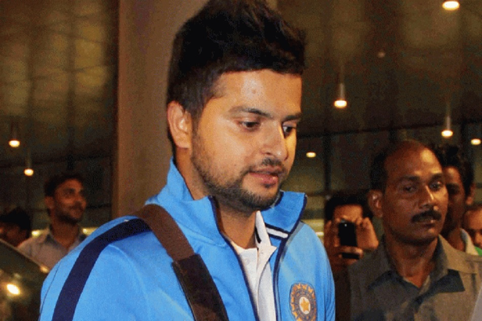 Suresh Raina slams reports of his death in road accident and take action to the fake news providers
