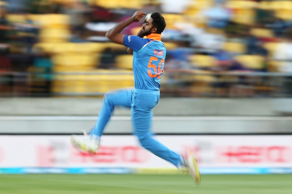 India vs Australia: Vijay shankars All rounding ability will be tested in t-20 series