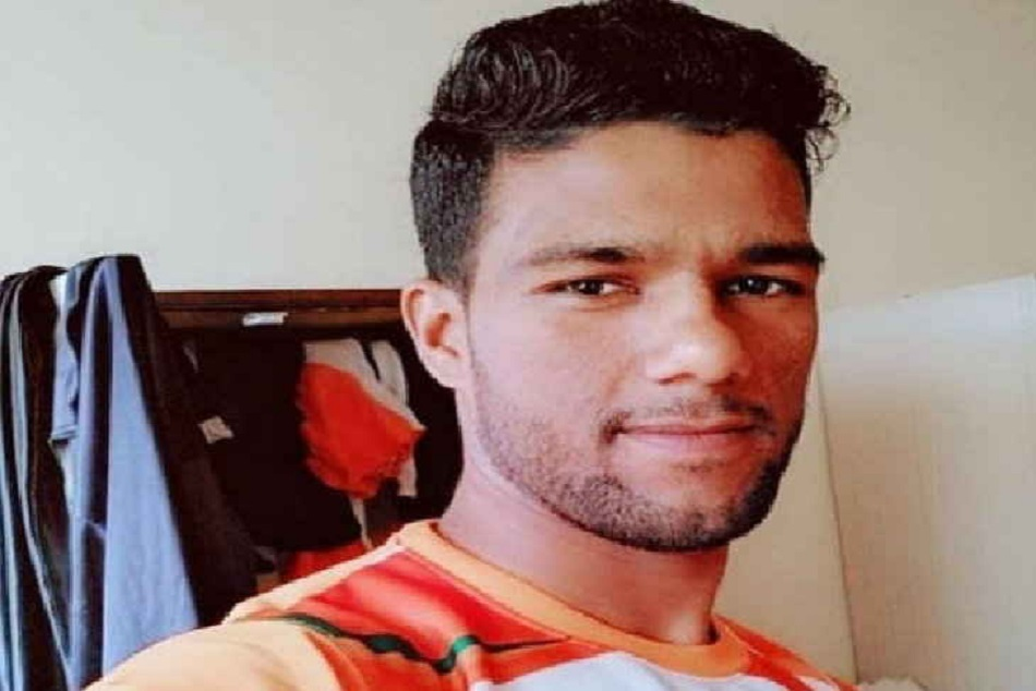 National Kabbadi Player Dead Road Accident
