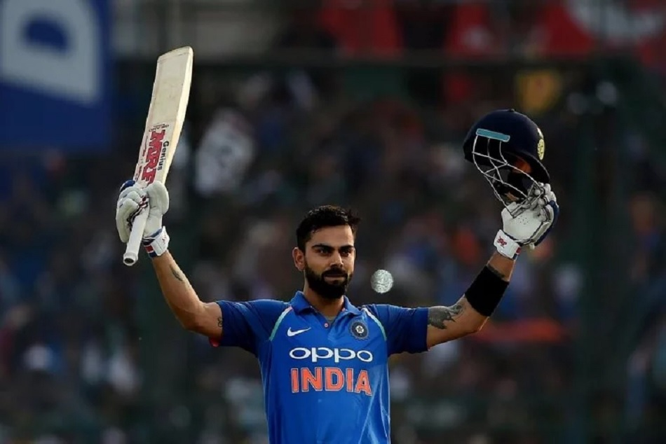 Sri Lankan legend Kumar Sangakkara said Virat Kohli will be the greatest batsman someday