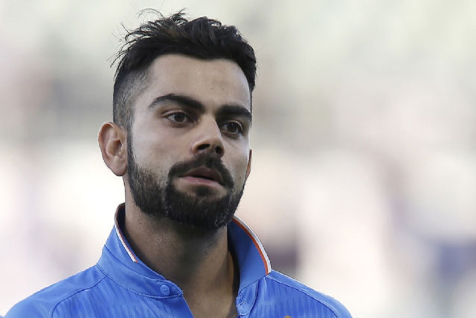 Virat Kohli slammed for Twitter post timing while nation is mourning for Pulwama tragedy