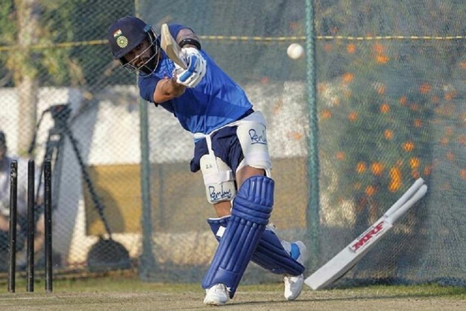 IndiavsAustralia: Virat kohli is all set to play in First T-20