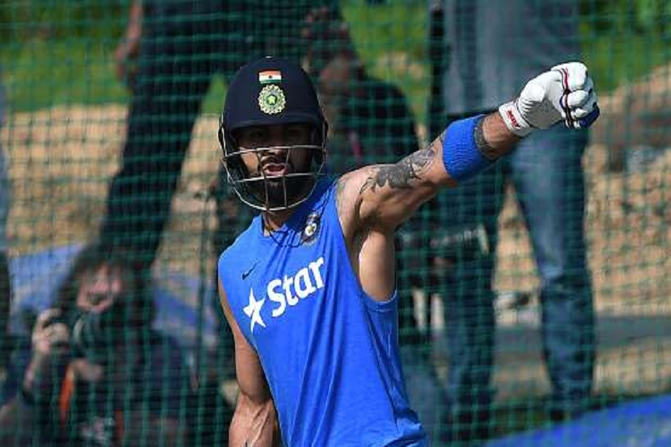 IndiavsAustralia: Virat kohli is all set to back with a bang in First T-20I