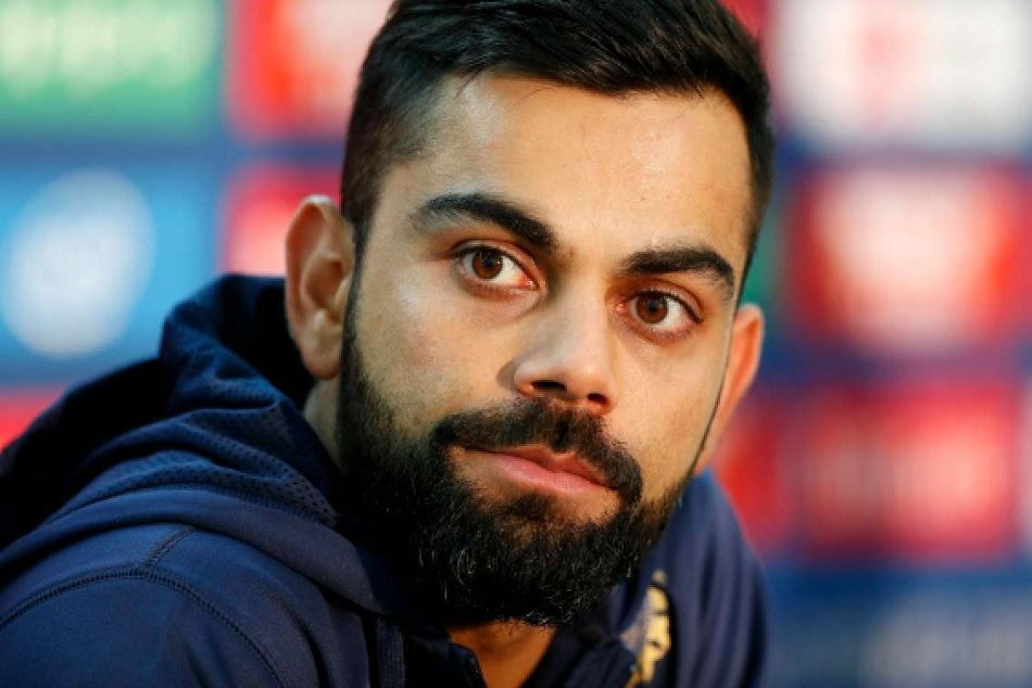 Virat kohli send his heartfelt condolences to the martyred soldiers in Pulwama attack