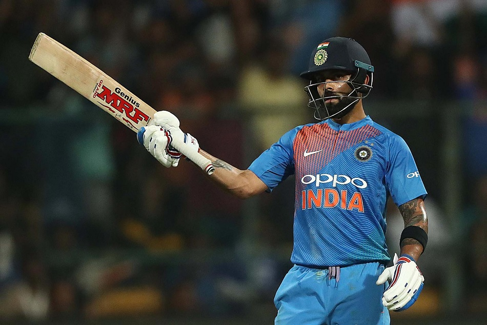 INDvsAUS: India looses match but virat kohli shines with his glorious records in t-20i