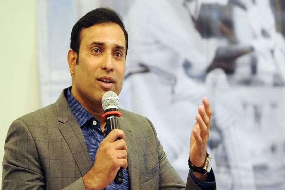 Vvs Laxman Says India This Team Start As Favourites
