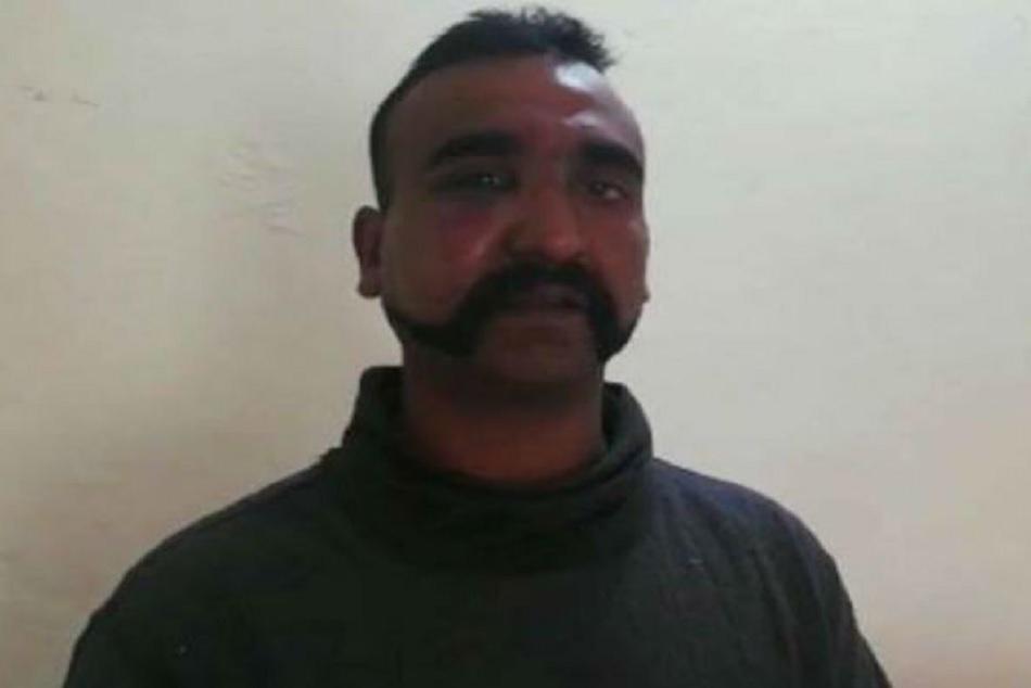 Indian Sports World Lauds Indian Pilot Abhinandan Varthaman Courage