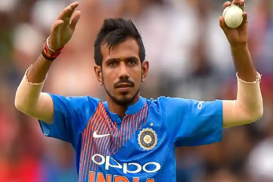 ICC ODI Rankings: Yuzvendra Chahal reached on top and while New Zealand slips one postion