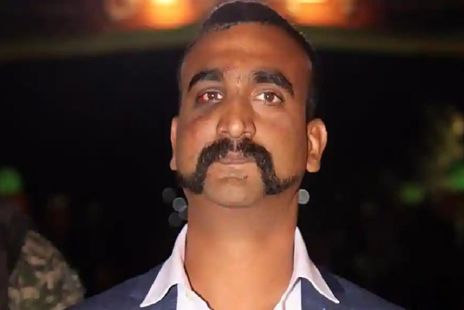 BCCI has released the special jersey for wing commander abhinandan-varthaman