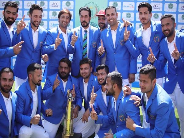 टेस्ट क्रिकेट में नया नाम 'अफगानिस्तान'