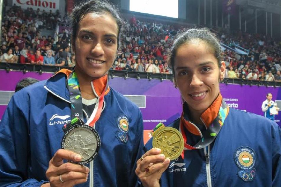 All England Championship Pv Sindhu Kidambi Srikanth Saina Nehwal Represent India