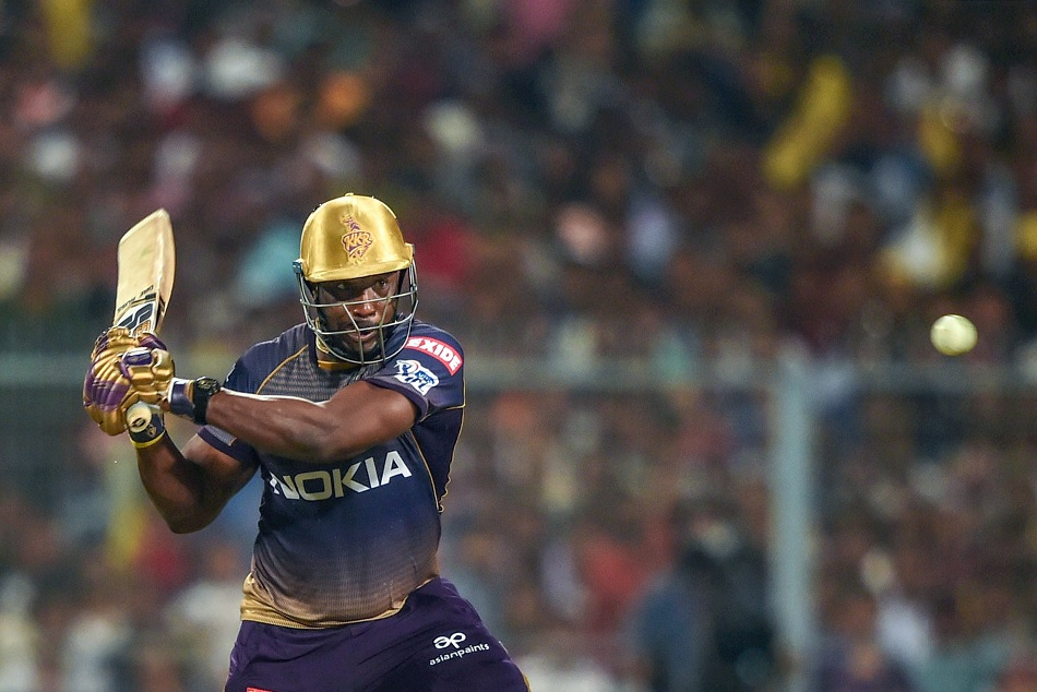 Ipl 2019 Andre Russell Becomes The Top Batsman To Hit Sixes Against Particular Bowler