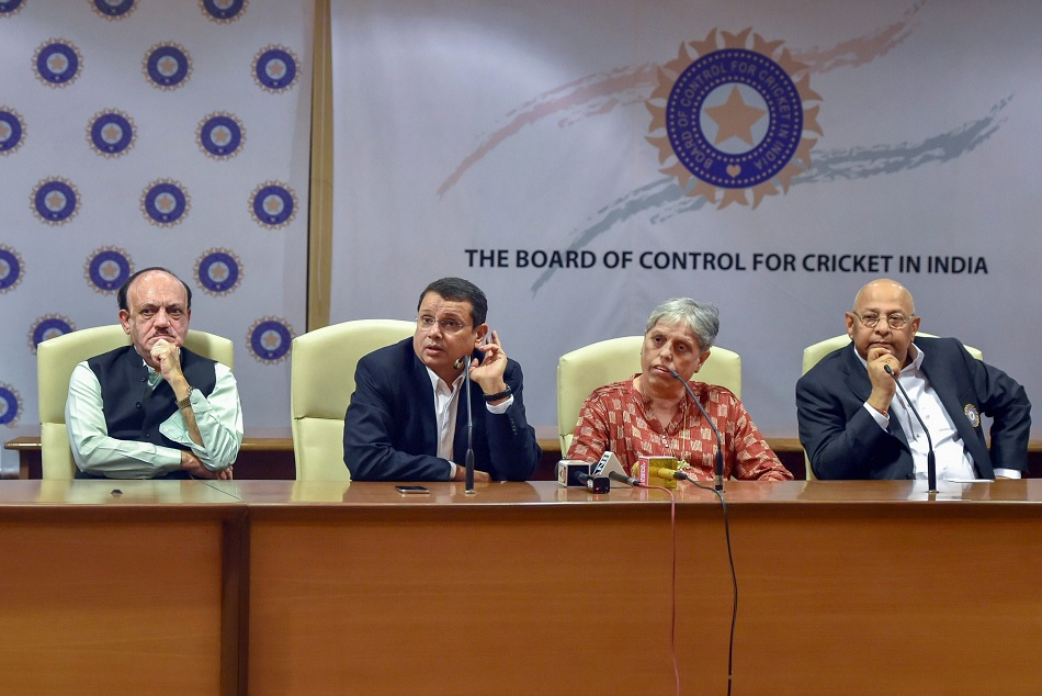 IPL 2019: BCCI came forward to help families of martyrs in Pulwama attack