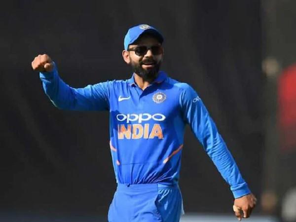 जीती 'कप्तान कोहली' की टीम-