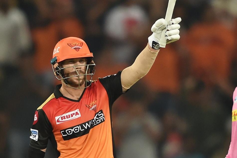 IPL 2019: David Warner Becomes the First Batsman of Scoring 4 Half Centuries In Power Play