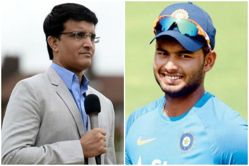pant and ganguly