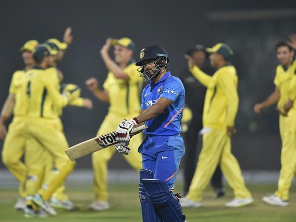 टीम इंडिया का अनचाहा रिकॉर्ड-