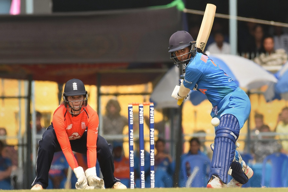 INDvsENG: Indias Women Team Lose Sixth Consecutive T20I, England wins the series
