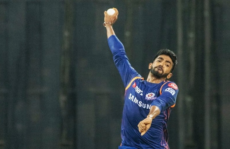 IPL 2019: Jasprit Bumrah is ready and roaring for the upcoming matches