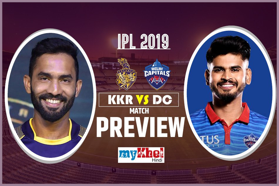 IPL 2019, DCvsKKR, Preview: This is gonna be a battle of Rishabh Pant and Andre Russell