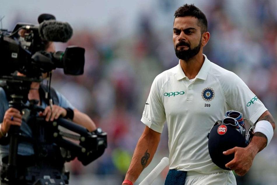 Williamson Closes On Kohli At Top Test Rankings