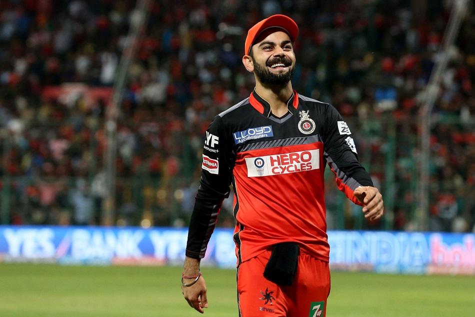 Ipl 2019 Virat Kohli Create History Against Chennai Super Kings