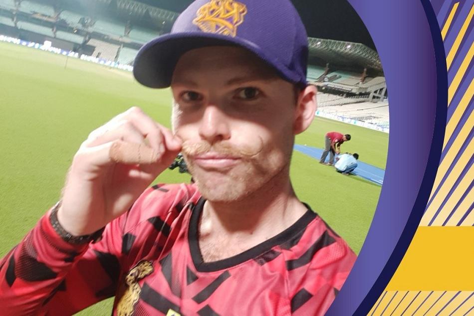 IPL 2019: Lockie Ferguson is the Big Fan of Shikhar Dhawan, here is the reason