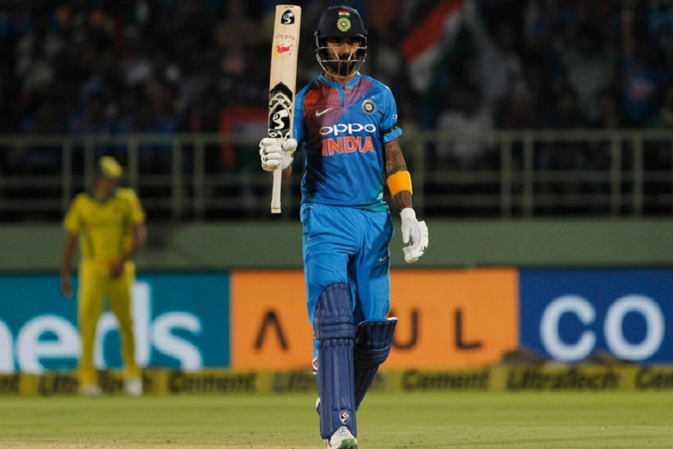 ICC T-20 international Ranking: KL Rahul is the only indian batsman in top 10